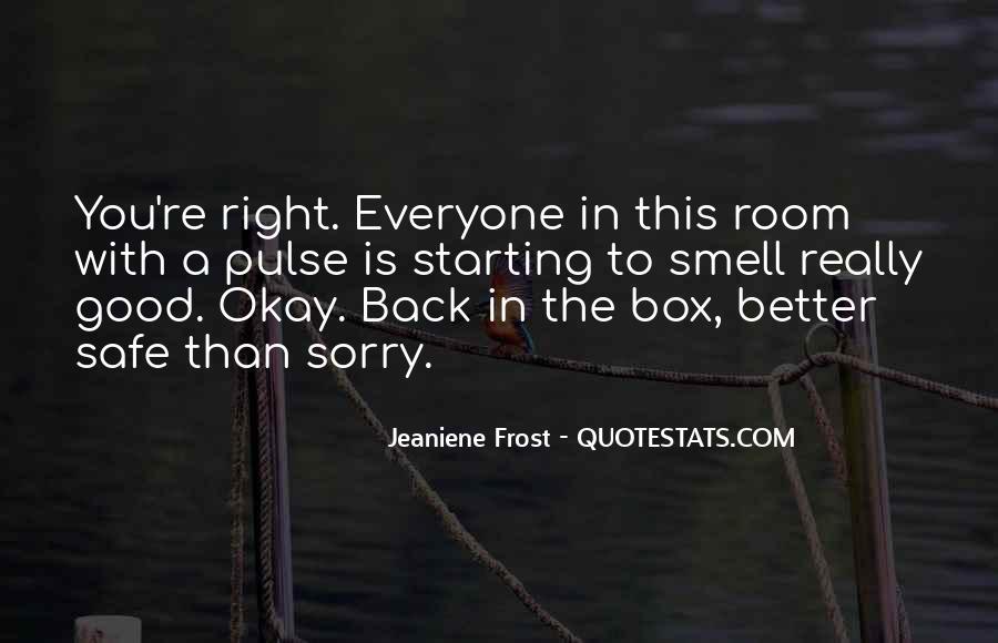 How Do You Do Box Quotes #6046