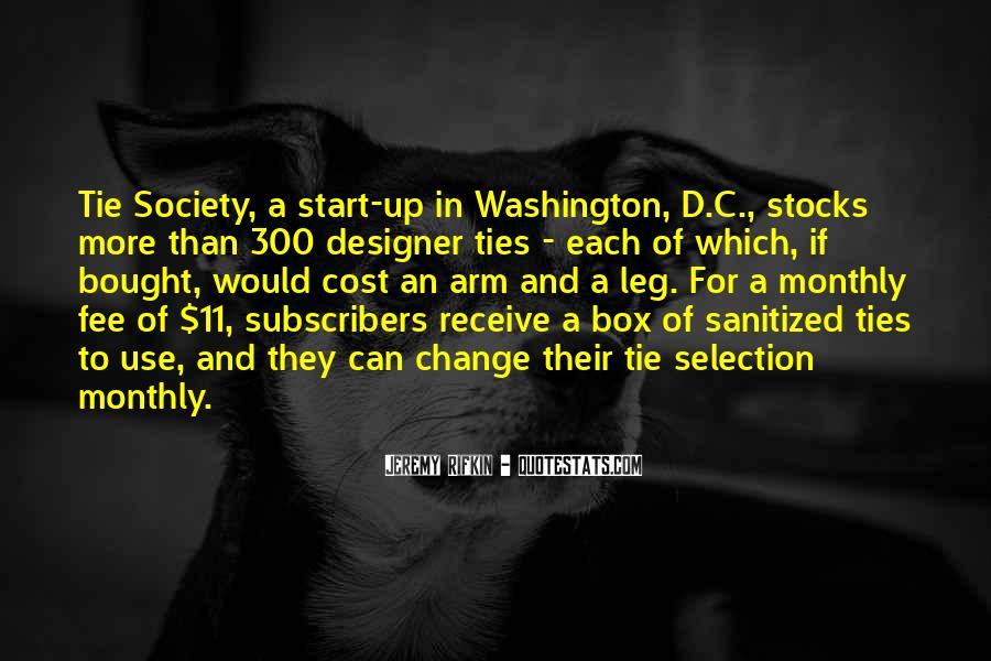 How Do You Do Box Quotes #8919