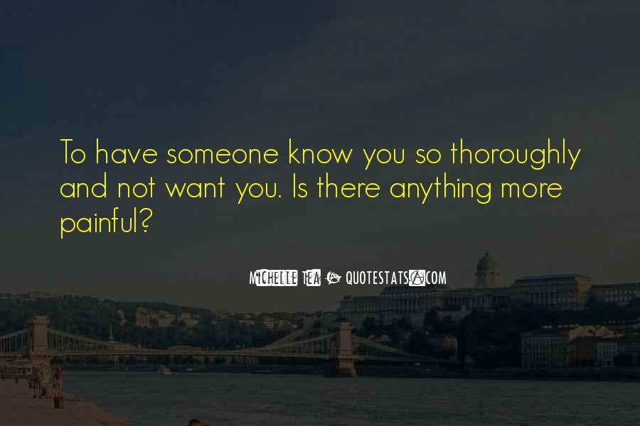 How Do You Know If You're In Love Quotes #2939