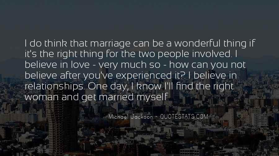 How Do You Know If You're In Love Quotes #618006