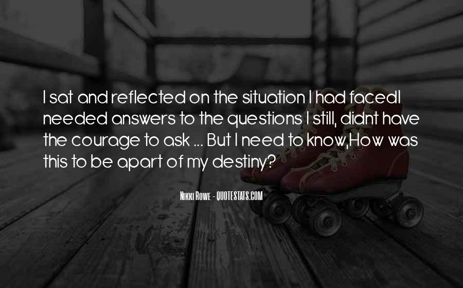 How I Live My Life Quotes #434743