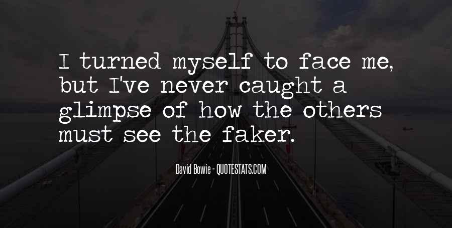 How I See Myself Quotes #573429