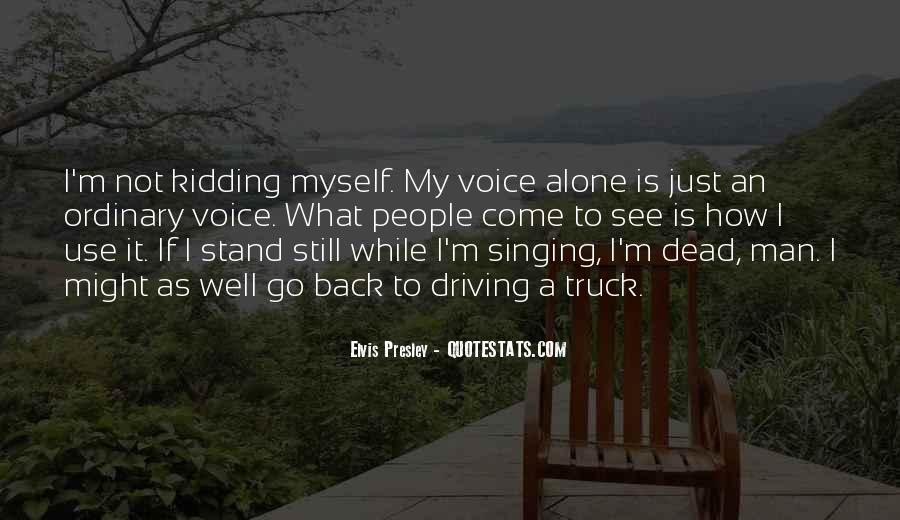 How I See Myself Quotes #785487
