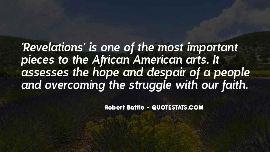 How Important Someone Is Quotes #7746