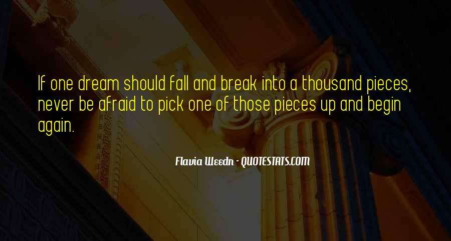 Quotes About Flavia #1152542