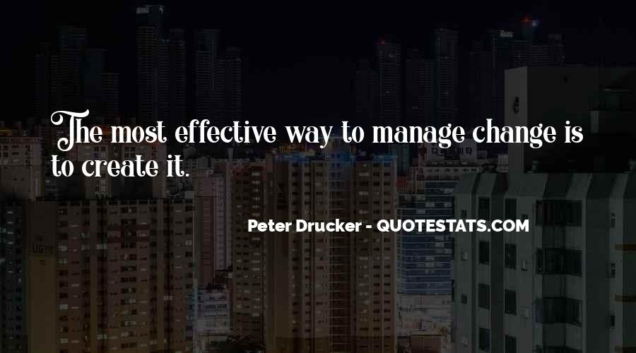 How To Create Change Quotes #100943