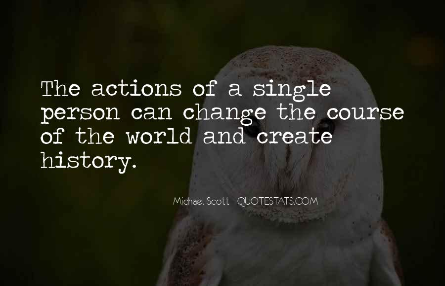 How To Create Change Quotes #105307