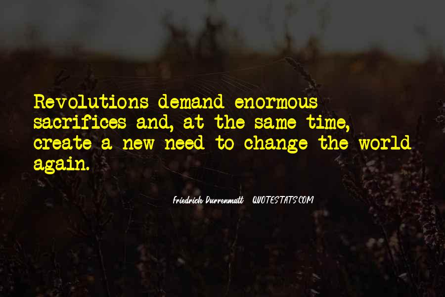 How To Create Change Quotes #121302