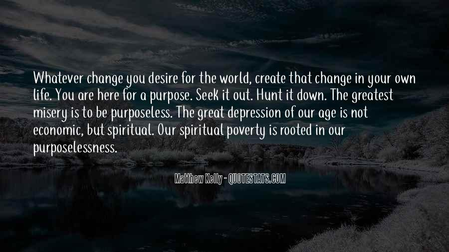 How To Create Change Quotes #130299