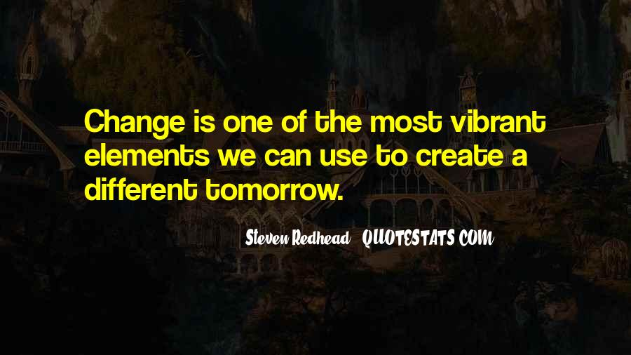 How To Create Change Quotes #51580