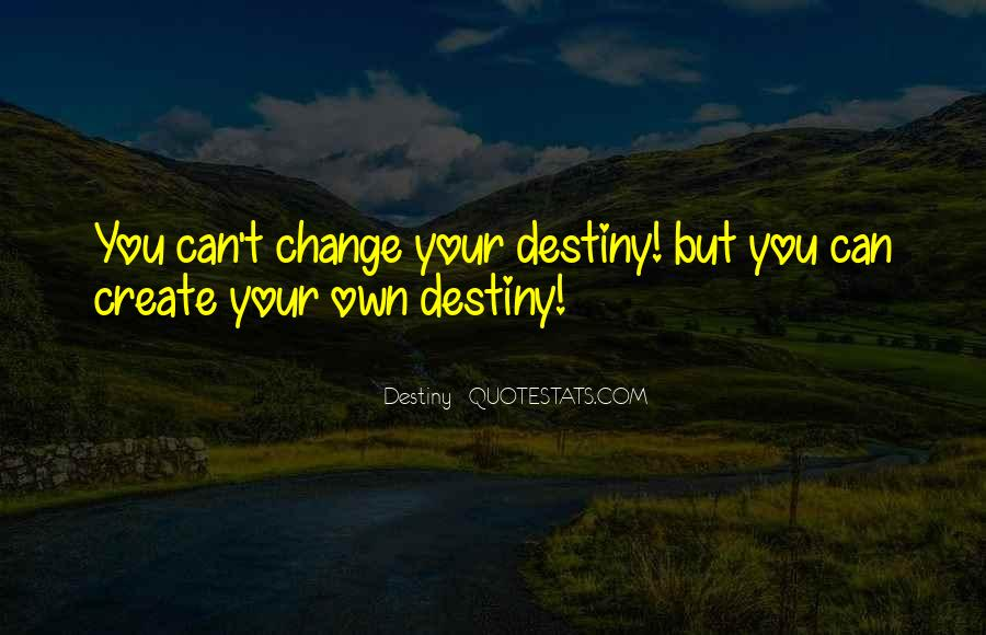 How To Create Change Quotes #52778
