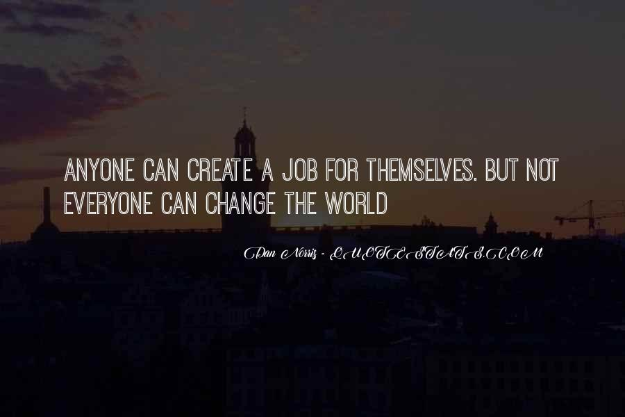 How To Create Change Quotes #56517