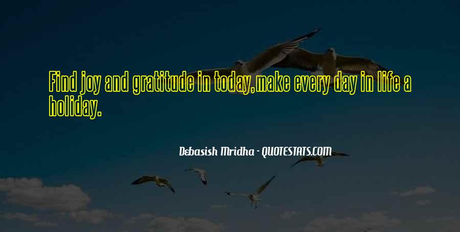 How To Find Happiness In Life Quotes #11863