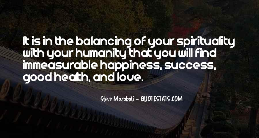 How To Find Happiness In Life Quotes #73320