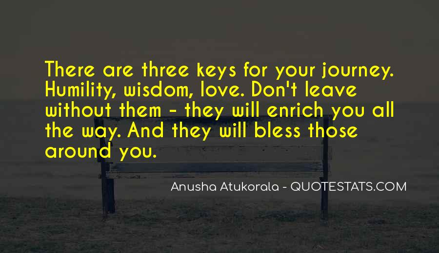 How To Live Without Love Quotes #1016955