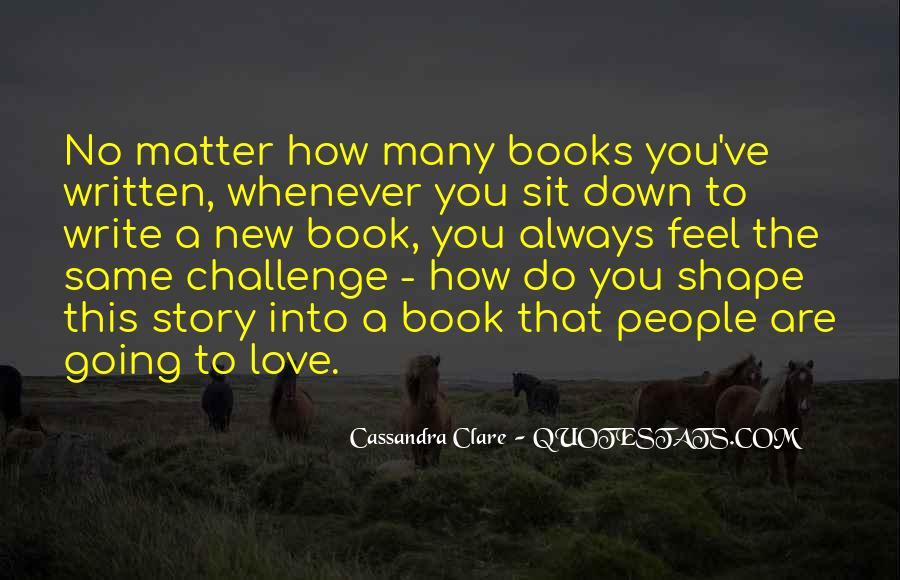 How To Love Book Quotes #1002839