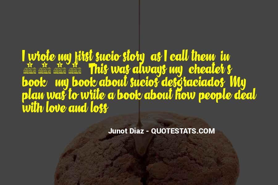 How To Love Book Quotes #1044039