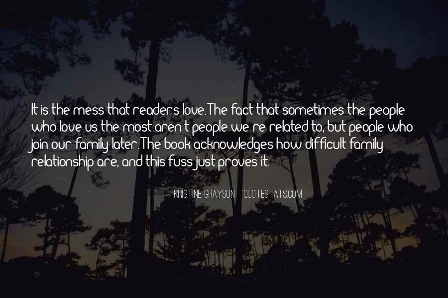 How To Love Book Quotes #1556338