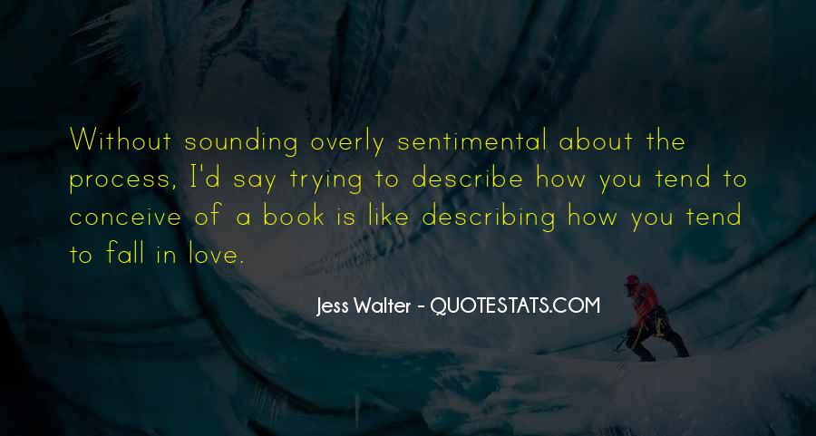 How To Love Book Quotes #253821