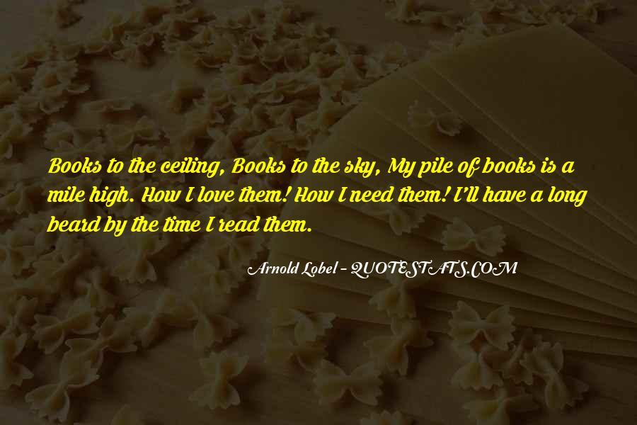 How To Love Book Quotes #349769