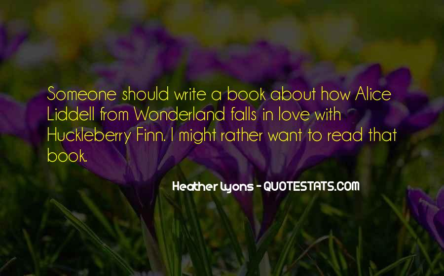 How To Love Book Quotes #515031