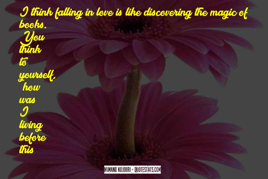 How To Love Book Quotes #591135