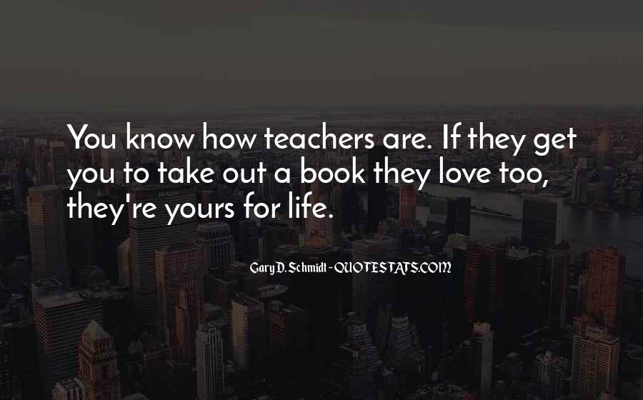How To Love Book Quotes #634352