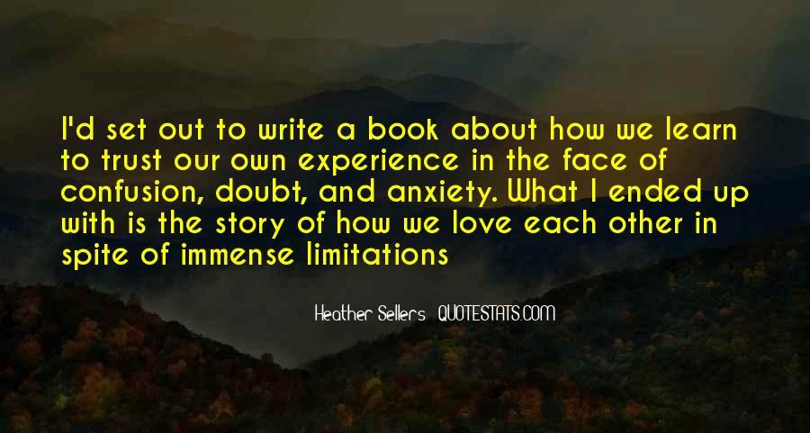How To Love Book Quotes #670019