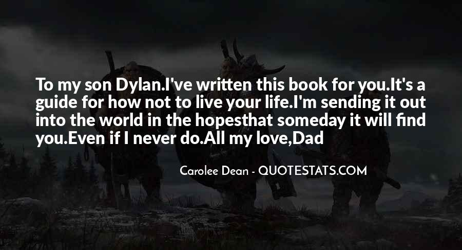 How To Love Book Quotes #734900