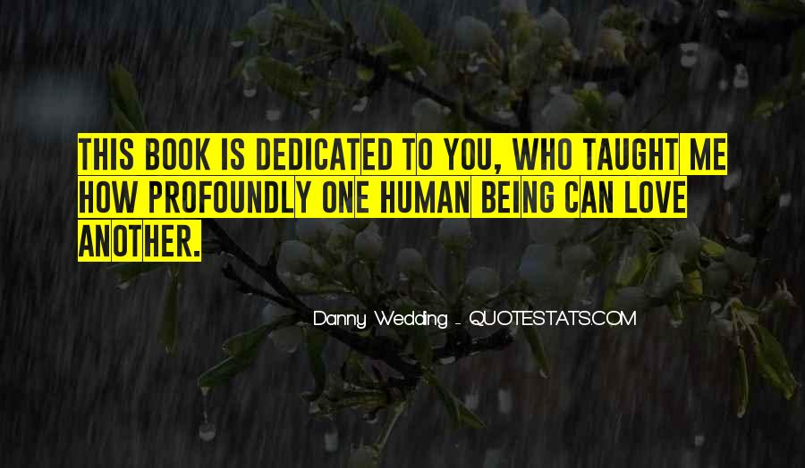 How To Love Book Quotes #741989