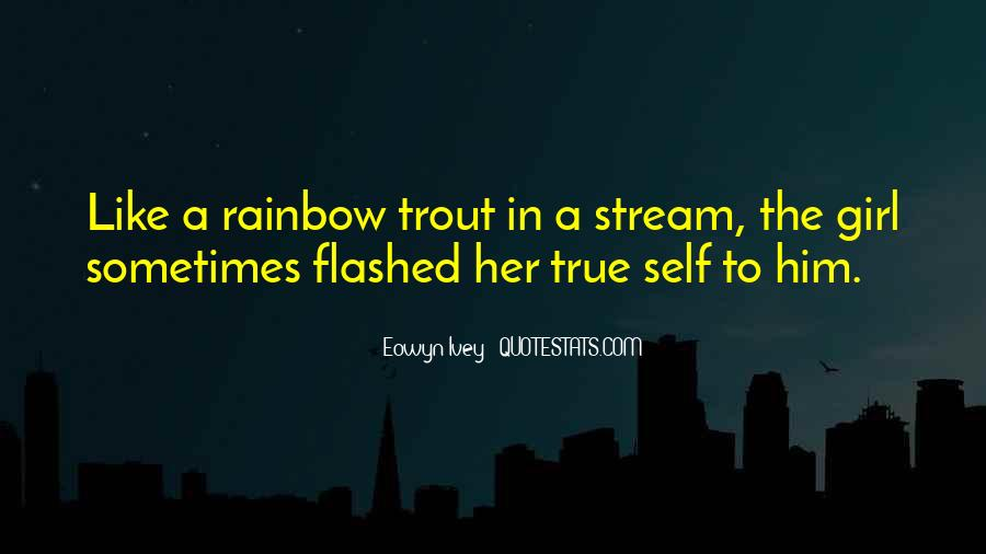 Quotes About Flashed #134559