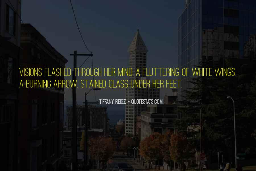 Quotes About Flashed #344239