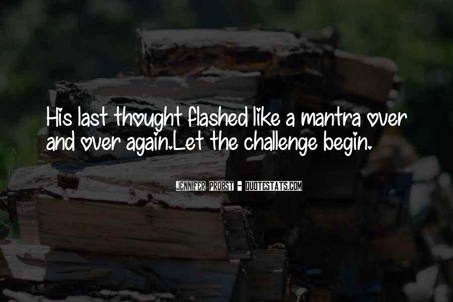 Quotes About Flashed #568252