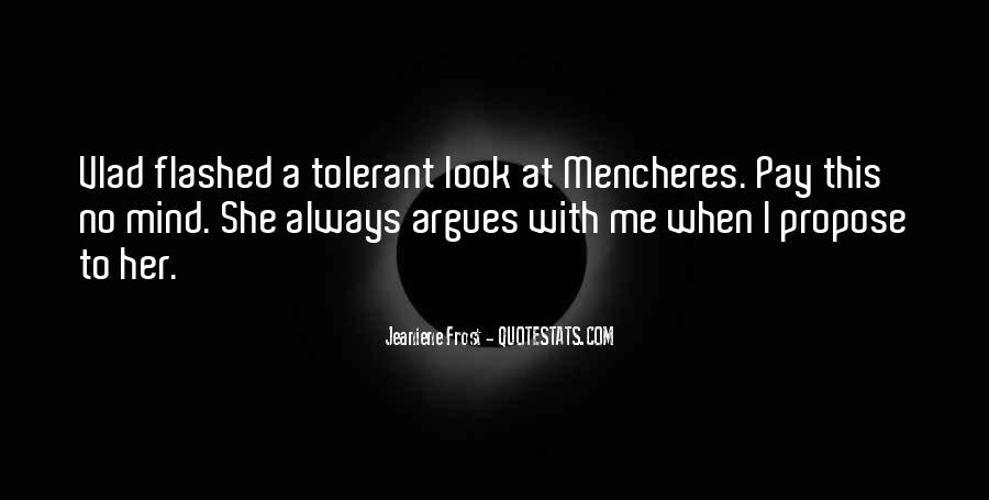 Quotes About Flashed #724606