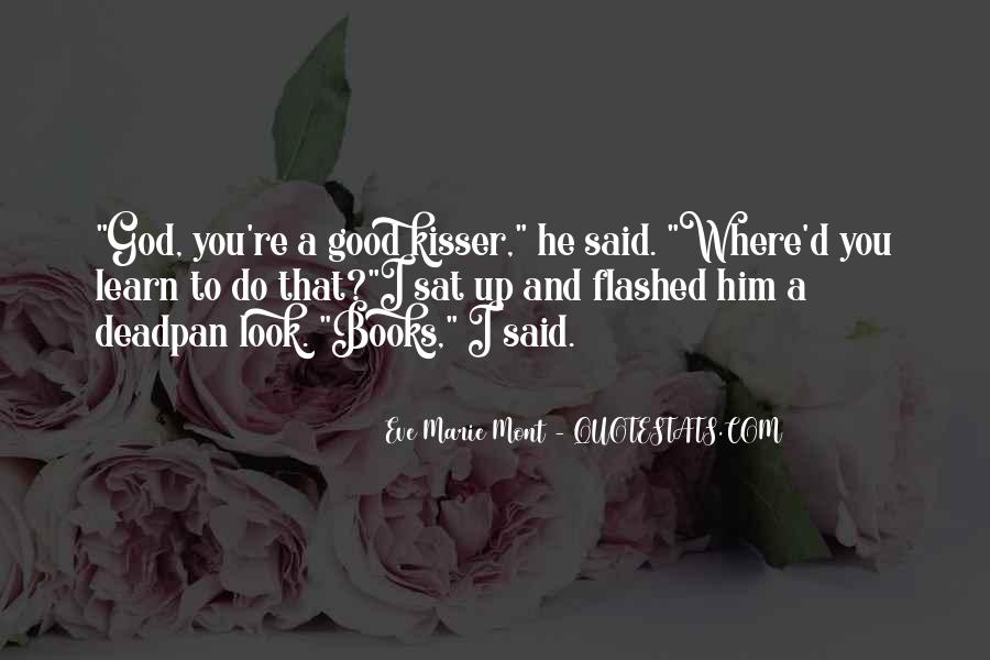 Quotes About Flashed #745540