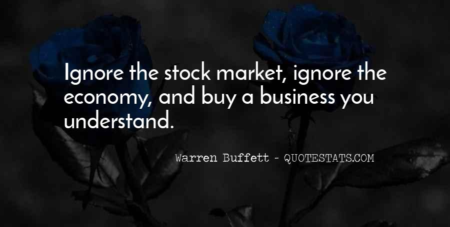 How To Understand Stock Quotes #1781739