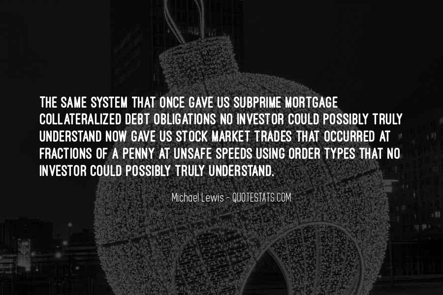 How To Understand Stock Quotes #345881