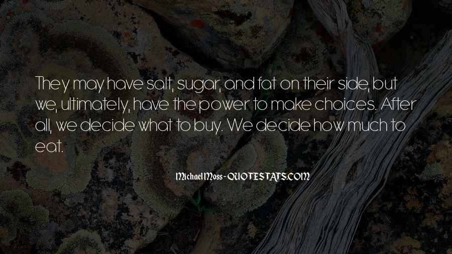 How We Decide Quotes #142145