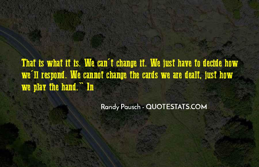 How We Decide Quotes #1509340