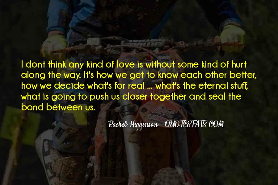 How We Decide Quotes #1530430