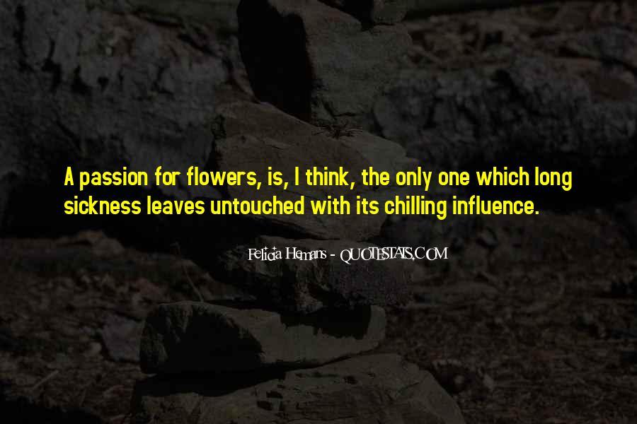 Howard Garfinkel Quotes #82236