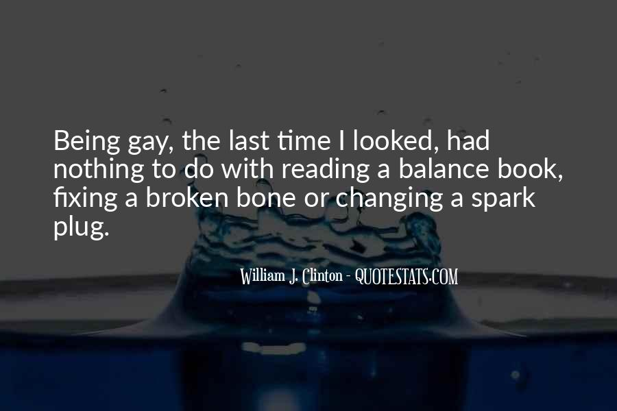 Quotes About Fixing Something Broken #1662683