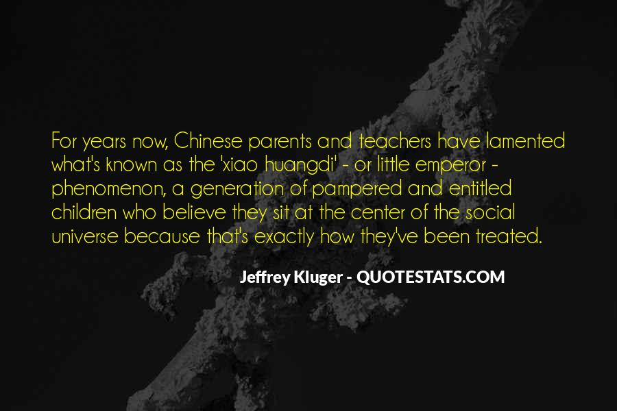 Huangdi Quotes #1867205