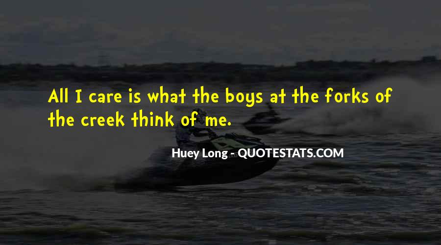Huey Quotes #116919