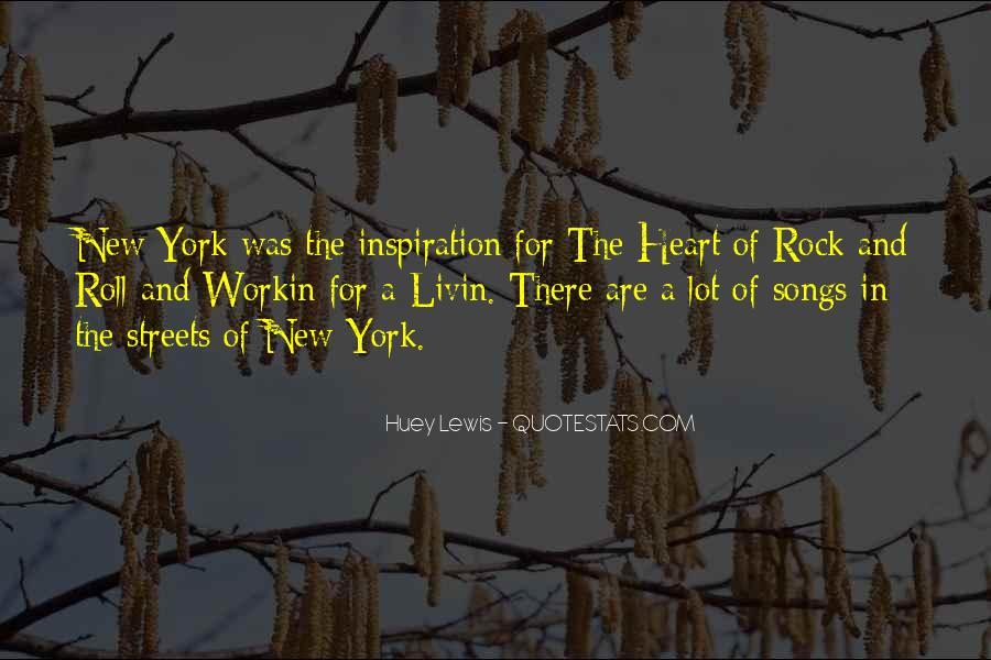 Huey Quotes #120741