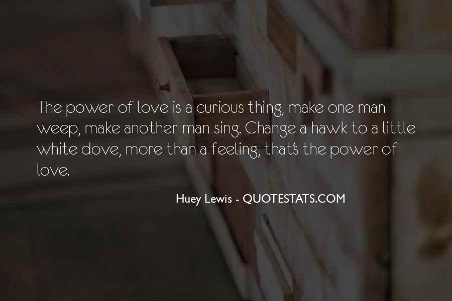 Huey Quotes #219370