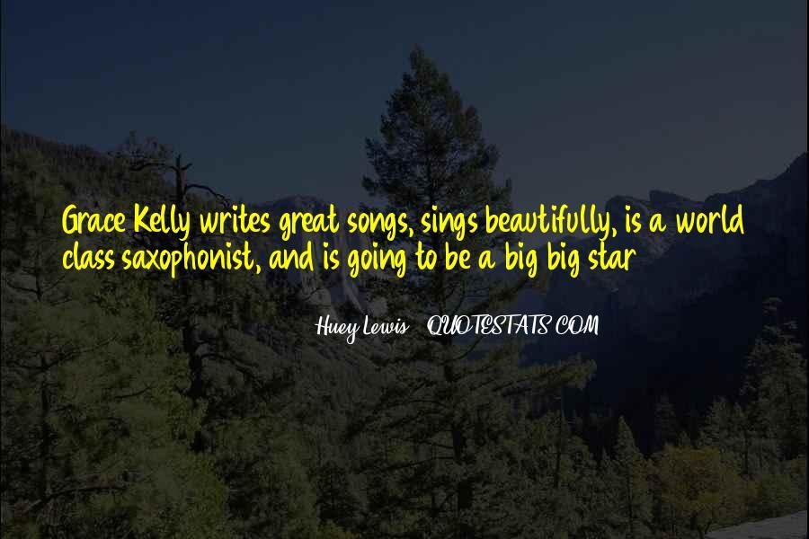 Huey Quotes #289069