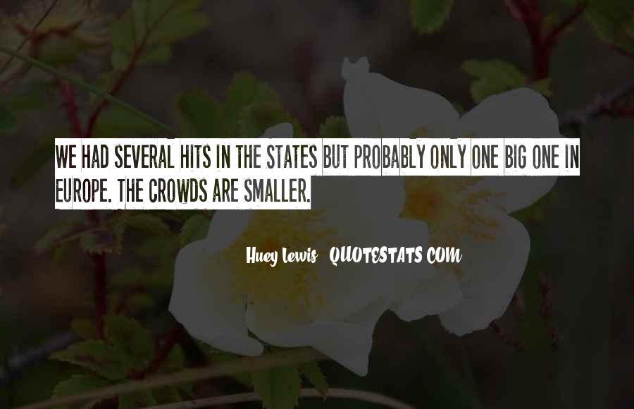 Huey Quotes #322526