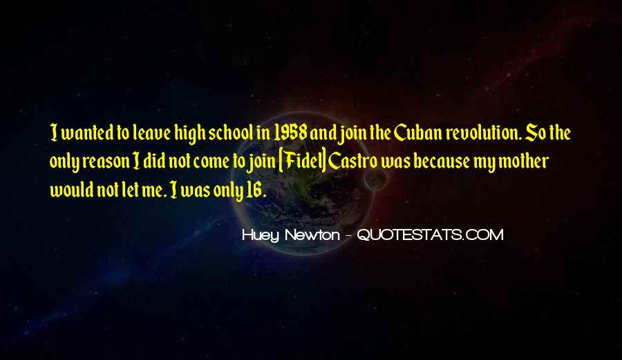 Huey Quotes #346287