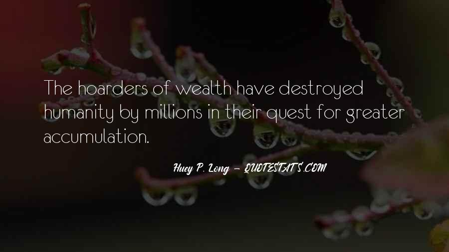 Huey Quotes #377494